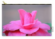 Camelia Japonica Carry-all Pouch