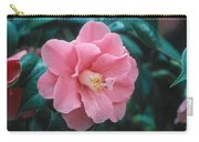 Camellia 1 Carry-all Pouch