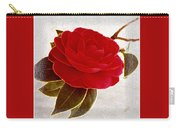 Camellia Spectacular Carry-all Pouch