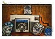 Camera - Kodak Instamatic Carry-all Pouch