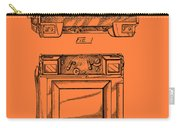 Camera Patent 1953 Carry-all Pouch