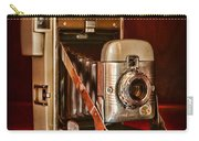 Camera - Vintage Polaroid Land Camera 80 Carry-all Pouch