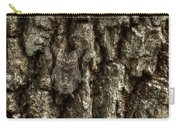 Camo Moth Carry-all Pouch