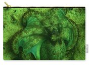 Camoflauged Octopus Carry-all Pouch