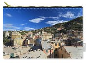 Camogli Carry-all Pouch