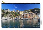 Camogli From The Sea Carry-all Pouch
