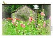 Camp Dennison Garden Carry-all Pouch