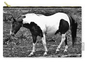 Camp Horse Carry-all Pouch