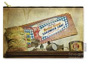 Camp Verde Texas General Store Carry-all Pouch