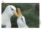 Campbell Albatrosses Courting Campbell Carry-all Pouch