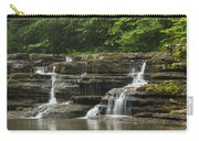 Campbell Falls 5 Carry-all Pouch