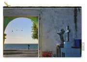 Campeche Malecon Carry-all Pouch