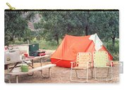 Campgrounds Usa Carry-all Pouch