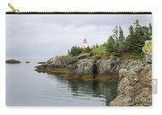 Campobello Island -  East Quoddy Lightstation Carry-all Pouch