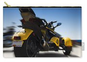 Can-am Spyder Carry-all Pouch