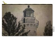 Cana Island Light Carry-all Pouch