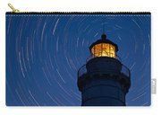 Cana Island Lighthouse Solstice Carry-all Pouch