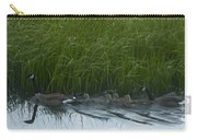 Canada Goose Family   #7453 Carry-all Pouch