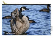 Canada Goose Pictures 84 Carry-all Pouch