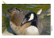 Canada Goose Sitting Pretty Carry-all Pouch