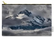 Canadian Coastal Mountain Peaks Carry-all Pouch