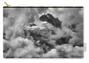 Canadian Coastal Mountains - Tantalus Mountains Carry-all Pouch