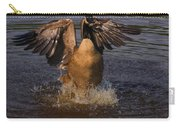 Canadian Goose Smooth Landing Carry-all Pouch
