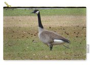 Canadian Goose Strut Carry-all Pouch