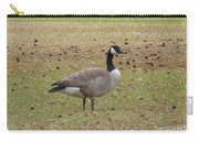 Canadian Goose Strutting  Carry-all Pouch