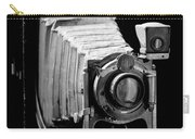 Canadian Kodak Black And White Camera Carry-all Pouch