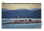 Canadian Lighthouses Sc3415-13 Carry-all Pouch