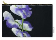 Canadian Monkshood Carry-all Pouch
