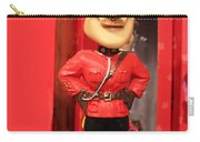 Canadian Mountie Carry-all Pouch