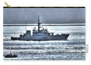 Canadian Navy Nanaimo M M702 Carry-all Pouch