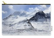 Canadian Rockies 2 Carry-all Pouch