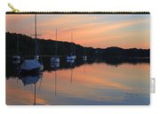 Canal Calm Carry-all Pouch