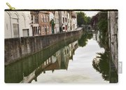 Canal Reflection  Carry-all Pouch