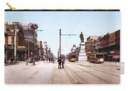 Canal Street New Orleans 1900 Carry-all Pouch