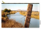 Canal View  Mesilla Carry-all Pouch
