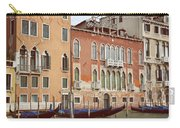 Canale Grande Carry-all Pouch