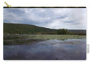 Canandaigua Lake Panorama Carry-all Pouch
