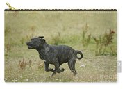 Canary Dog Running Carry-all Pouch