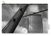 Canary Wharf London Carry-all Pouch
