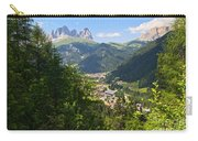 Canazei - Val Di Fassa Carry-all Pouch
