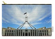 Canberra 11 Carry-all Pouch