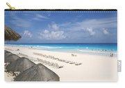 Cancun Beach Carry-all Pouch