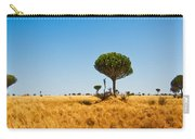 Candelabra Trees Carry-all Pouch