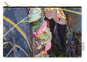 Candied Fungus Carry-all Pouch