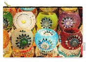 Candle Holders Carry-all Pouch