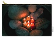 Candle Meet Carry-all Pouch